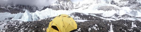 3G tent